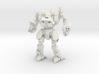 Mist Lynx Mechanized Walker System  3d printed