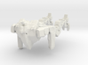 ASN-21 Assassin Mechanized Walker System  3d printed