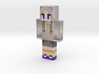SulfurSpark | Minecraft toy 3d printed