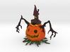 Pumpkin Manor 3d printed