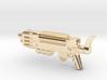 Plasmagun 3d printed