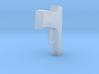 1:3 Miniature Taurus Handgun 3d printed
