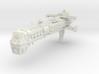 Crucero clase Dictador 3d printed