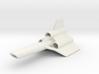 Fighter Anubis 3d printed