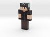a9f8e2405528d5ea | Minecraft toy 3d printed