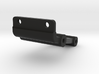 SC6.1 wheelie bar bulkhead mount 3d printed