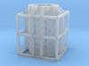 Glacier Corner Tower 3d printed