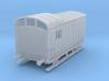 o-148fs-nlr-kesr-luggage-brake-coach 3d printed
