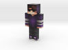ByFloxi | Minecraft toy 3d printed