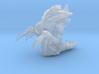starcraft Hydralisk v2 1/60 miniature for games 3d printed