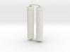 Slimline Pro spiral 02 ARTG 3d printed