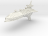 Gran Crucero clase Repulsion B 3d printed