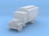Ford V3000 Radio late 1/285 3d printed
