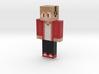 Bigcraftboy | Minecraft toy 3d printed