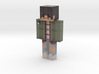 Dwenn_ | Minecraft toy 3d printed
