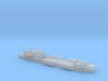 1/1800 Scale De Soto County Class LST-1171 With Po 3d printed