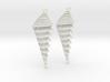 Earring 21.20 3d printed