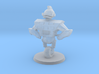 Gizmoduck survivor 1/60 miniature with base 4 game 3d printed