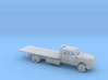 1/87 2011-16 Ford FSeries ExtCab Rollback Wrecker 3d printed