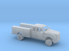 1/160 2011-16 Ford F Series Ext Cab Utillity Kit 3d printed