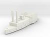 1/600 USS Lexington 3d printed
