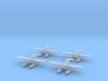"1/400 IJN Seaplane ""Jake"" 3d printed"