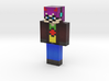 Kalo_McEpicness   Minecraft toy 3d printed