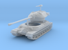 IS-7 Heavy Tank Scale: 1:100 3d printed