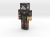 Ju5tStef | Minecraft toy 3d printed