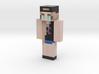 D391AC32-17D3-42BE-AC72-B238B35FF7A7 | Minecraft t 3d printed