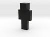 loveswept[594]   Minecraft toy 3d printed