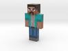 FC269438-CCD2-4E69-8411-10CC5C2114D1 | Minecraft t 3d printed