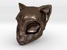 Cat Skull 3d printed