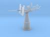 1/40 Royal Navy 20mm Oerlikon Mk IIIA 3d printed