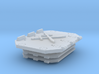Crossed Swords Jericho Tank set  3d printed