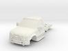 1/87 F450 Medium Chassis 3d printed