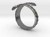 Tentacle ring 3d printed