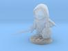 Dusk Slayer alt base 3d printed