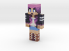 aMBRO2 | Minecraft toy 3d printed