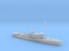 1/600 Scale HMAS Vigilant 102 foot Patrol Vessel 3d printed