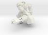 1/60 Terran Hero Soldier Tychus starcraft miniatur 3d printed