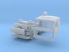 Volvo F10 4x2 Sattelschlepper (N 1:160) 3d printed