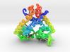 Multiple Antibiotic Resistance Repressor (Large) 3d printed