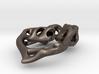 Organic Tension Ring 3d printed
