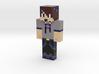 Tomy3669 | Minecraft toy 3d printed