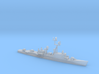 1/2400 Scale Charles F Adams Class DDG-2 Early Shi 3d printed