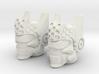 Sparkscape for Allspark Power Landmine (4mm) 3d printed