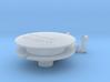 Star Trek Themed Headphone Holder 3d printed
