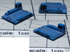 Pulsar7 Container Transport  3d printed