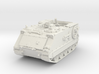 M106 A1 Mortar (open) 1/56 3d printed